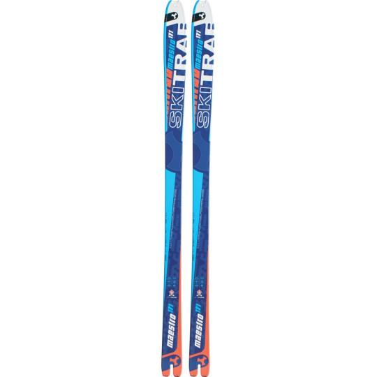 Ski de rando Maestro SkiTrab 2017