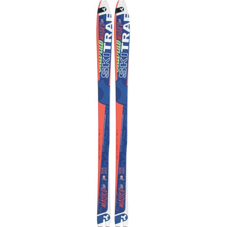 Ski de rando Magico 2015-2016 SkiTrab