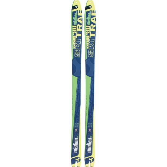 Ski de rando Mistico 2015-2016 SkiTrab