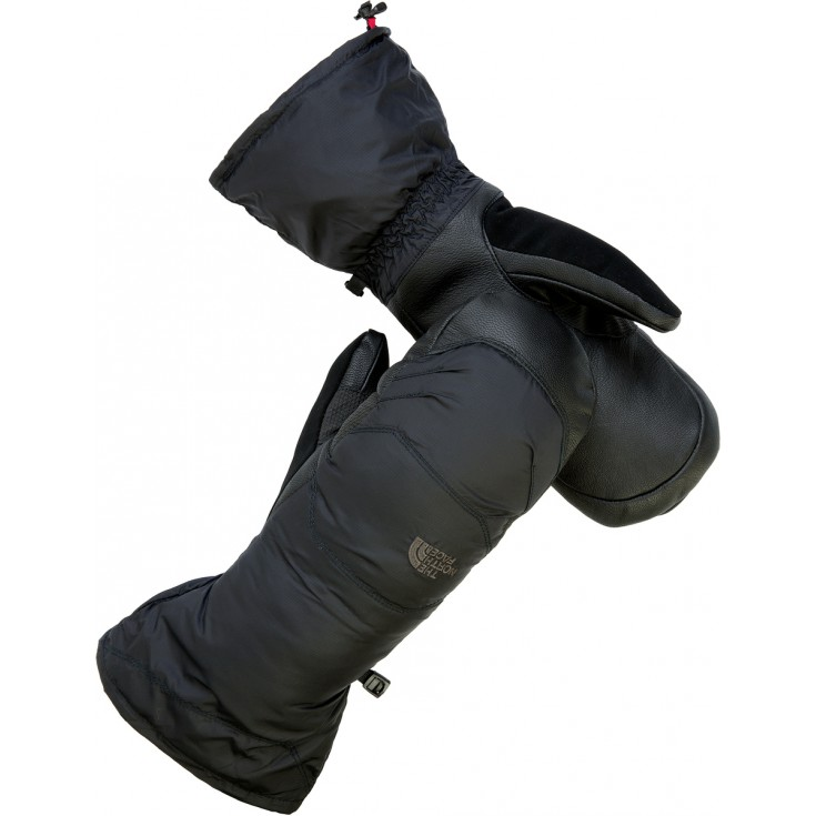 Moufles Nuptse The North Face
