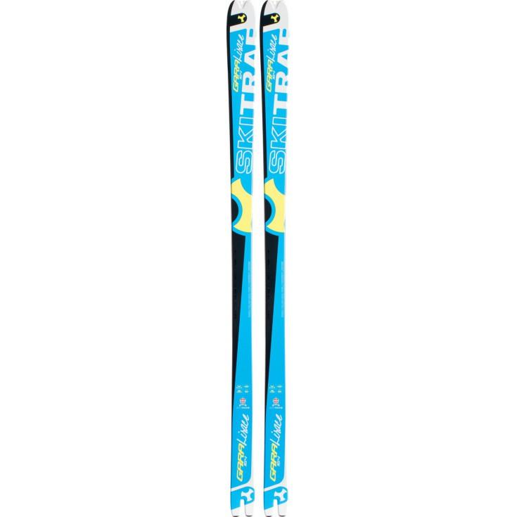 Ski de rando Lirace 2015-2016 SkiTrab