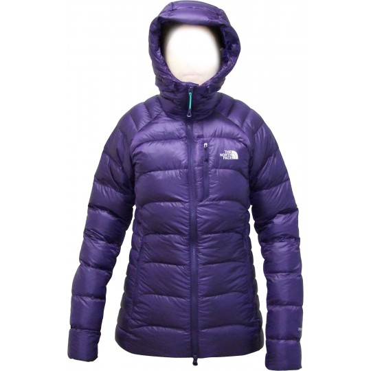 Doudoune femme Hooded Elysium Jacket The North Face