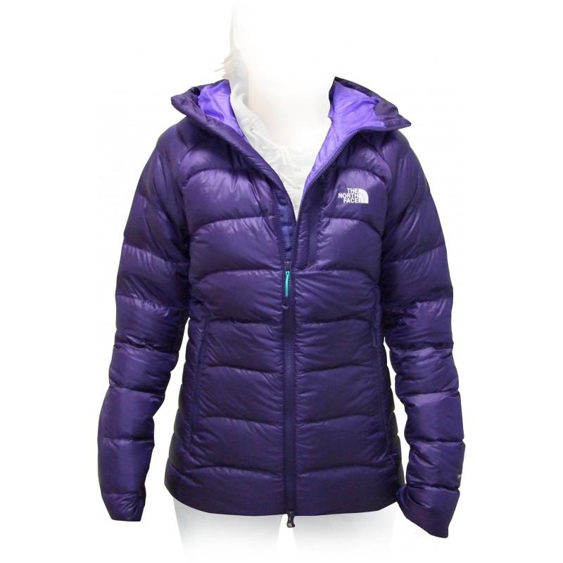 doudoune capuche femme hooded elysium jacket the north face montania sport. Black Bedroom Furniture Sets. Home Design Ideas