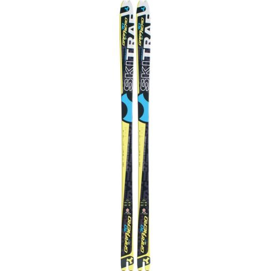 Ski de rando Gara Aero World Cup 2015-2016 SkiTrab