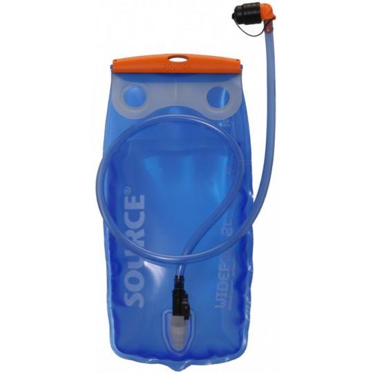 Poche à eau Widepac 2L Source
