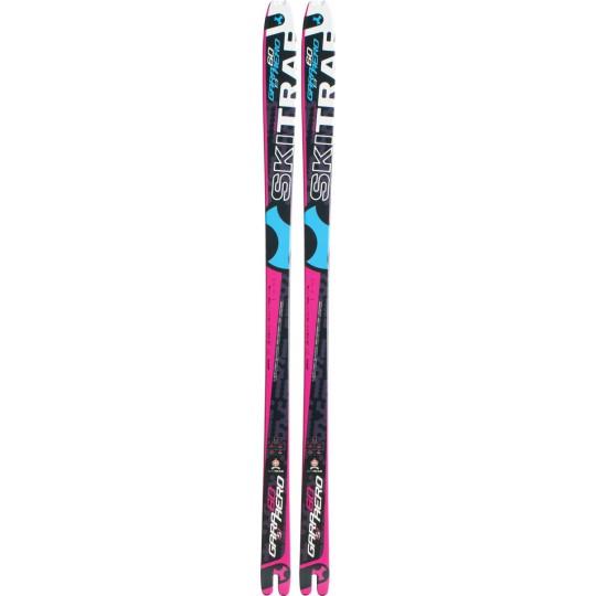 Ski de rando femme Gara Aero World Cup women SkiTrab