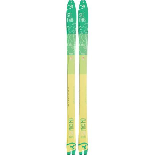 Ski de rando Maximo 2015-2016 SkiTrab