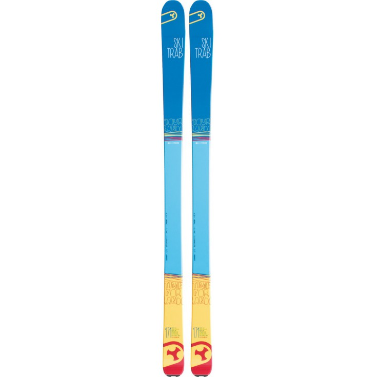 Ski de rando Tour Rando 2015-2016 SkiTrab