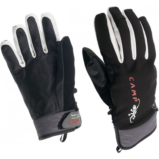 Gants GeKO Light Raincover CAMP