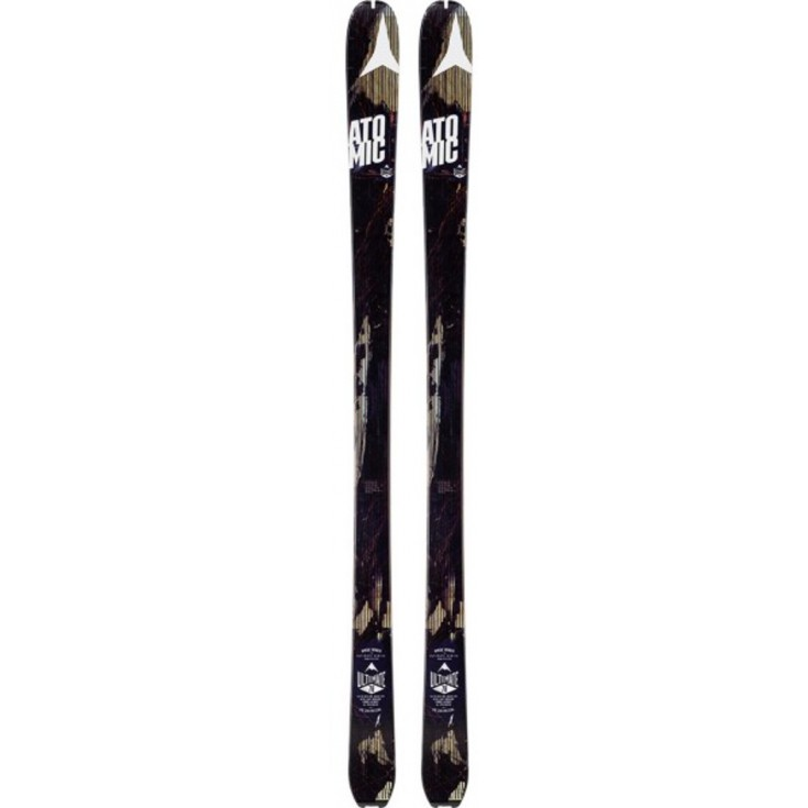 Ski de rando Ultimate 78 Atomic 2016