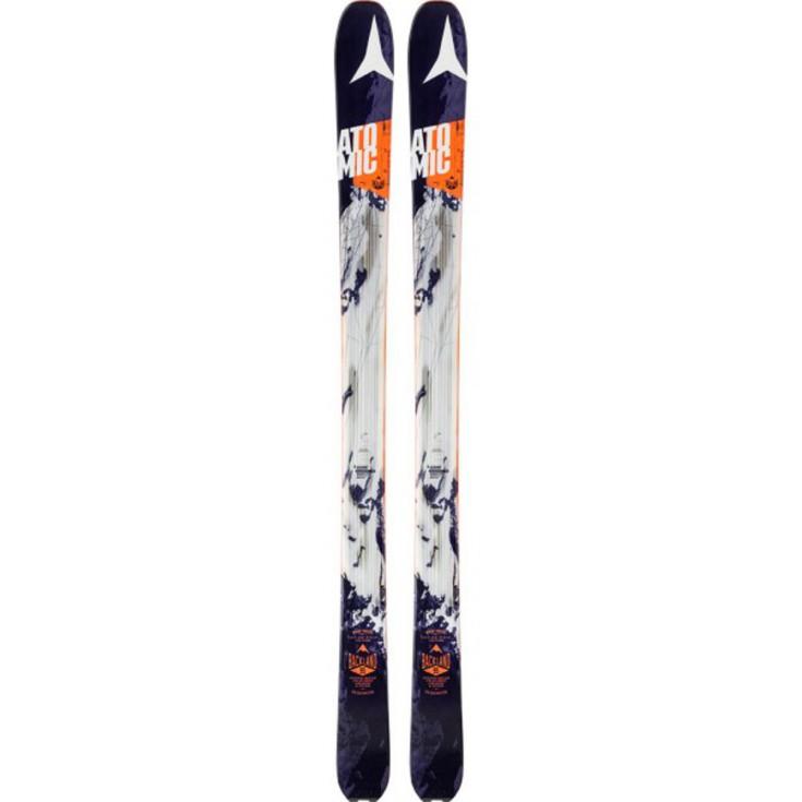 Ski de rando Backland 95 2015-2016 Atomic