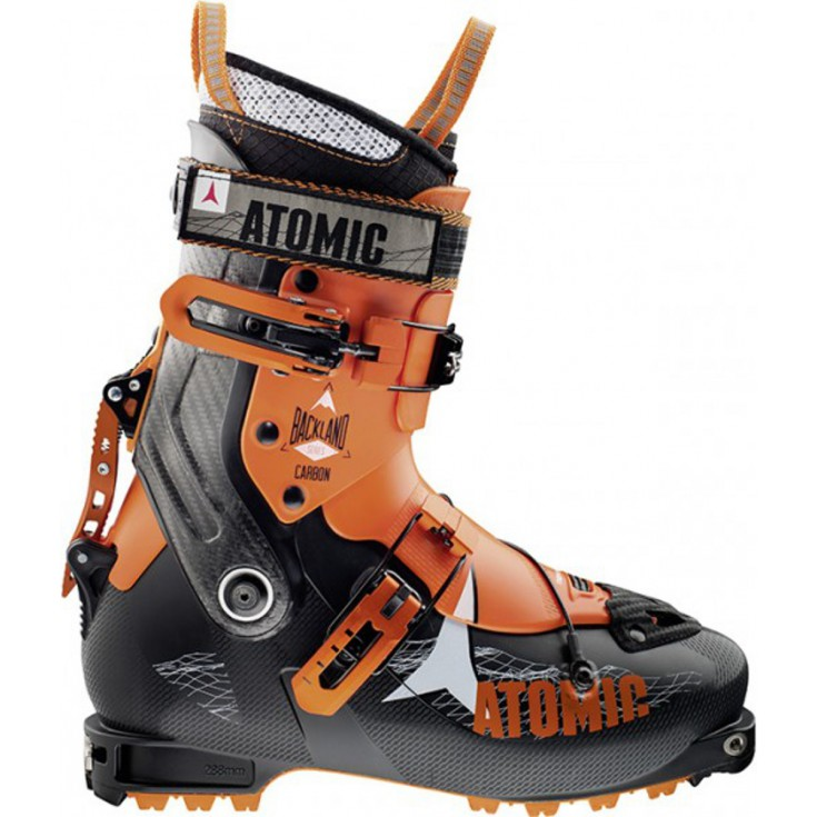 Chaussure ski de randonnée Backland Carbon Atomic