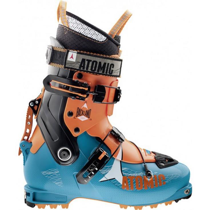 Chaussure ski de randonnée Backland Bleue Atomic