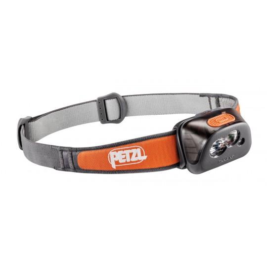 Lampe frontale Tikka XP orange Petzl