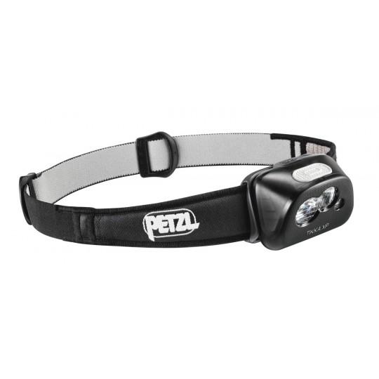 Lampe frontale Tikka XP noire Petzl