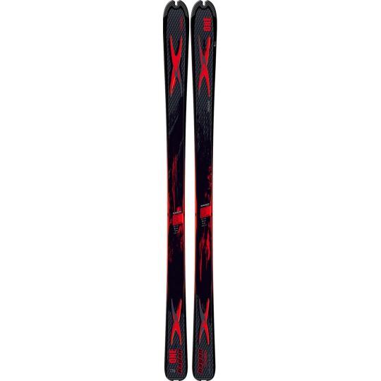 Ski de rando Chimera ONE 2015-2016 Hagan