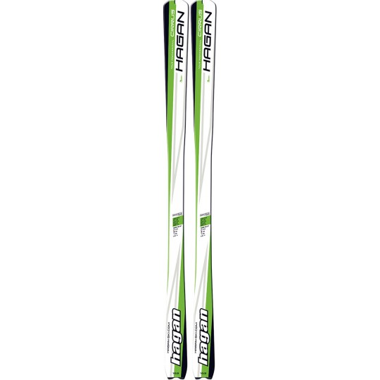 Ski de rando CIRRUS 2015-2016 Hagan
