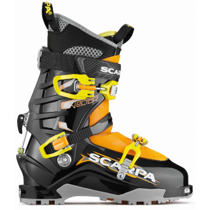 Chaussure ski de rando Vector Scarpa