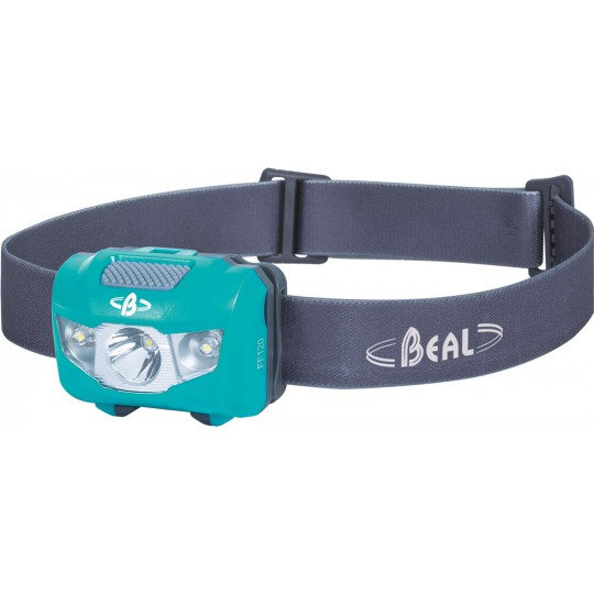 Lampe frontale FF120 bleue Beal