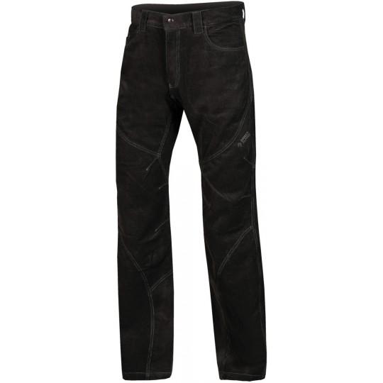 Pantalon Fox Pant anthracite-grey DirectAlpine