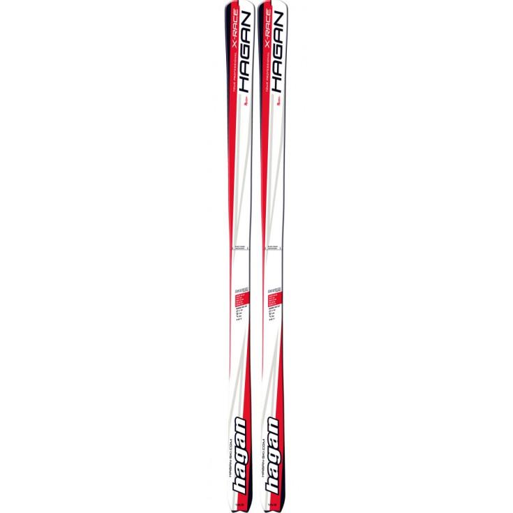 Ski de rando course X-Race 2016 Hagan