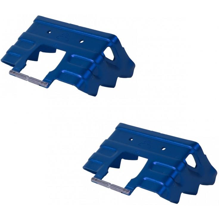 Couteaux 90mm bleu Dynafit