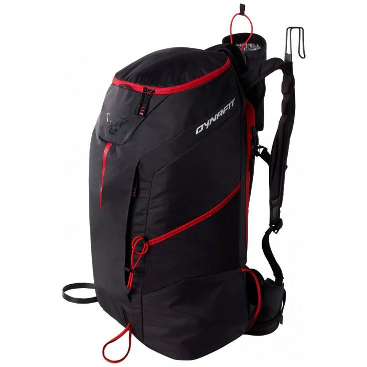 Sac à dos Ski de rando Broad Peak 35 noir rouge Dynafit