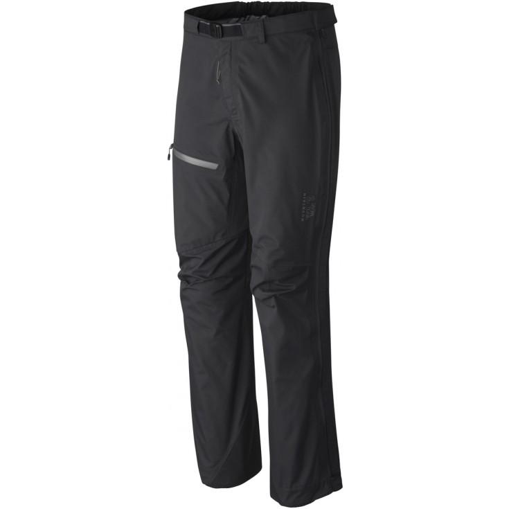 Pantalon imperméable homme Torsun Pant shark Mountain Hardwear