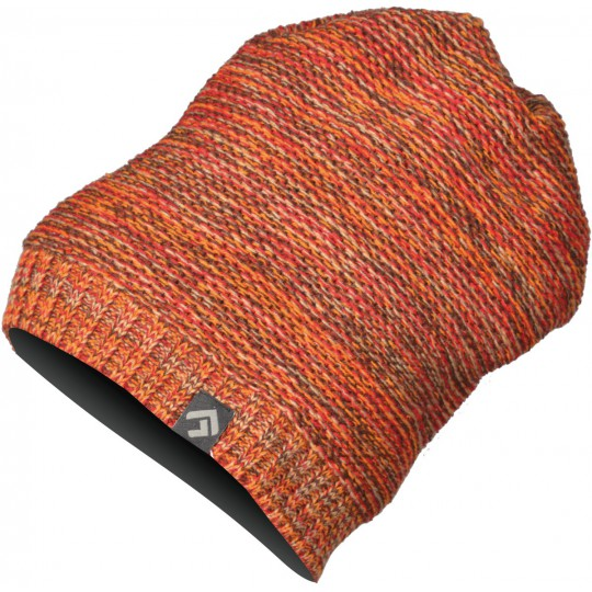 Bonnet Jamaica 1.0 Beanie orange Directalpine
