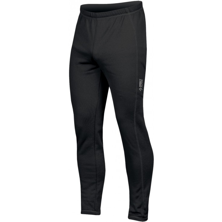 Collant polaire stretch homme Tonale Pants noir Directalpine