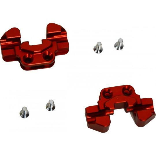 Support couteaux RACE R150 et R170 rouge Plum