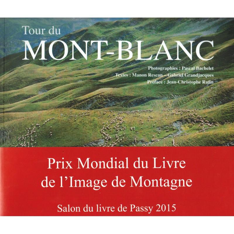 Association Rencontres Du Mont Blanc - Les Rencontres du Mont-Blanc - Thierry Jeantet