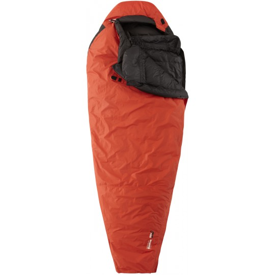 Sac de couchage imperméable Banshee REG orange Mountain Hardwear