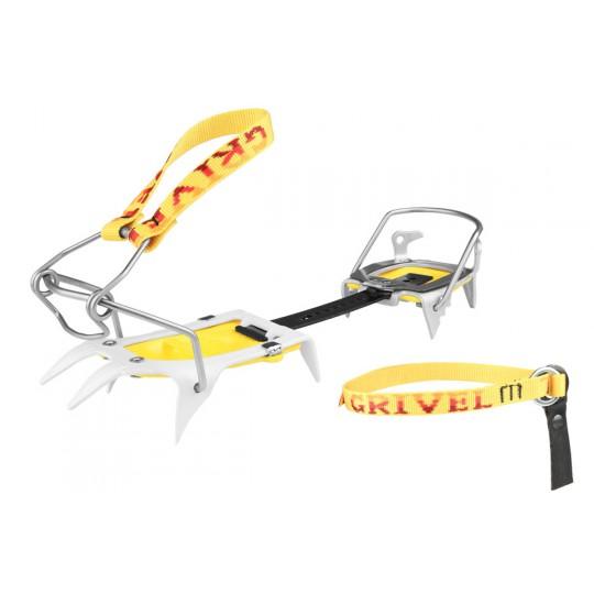 Crampons Skitour Skimatic 2.0 Grivel