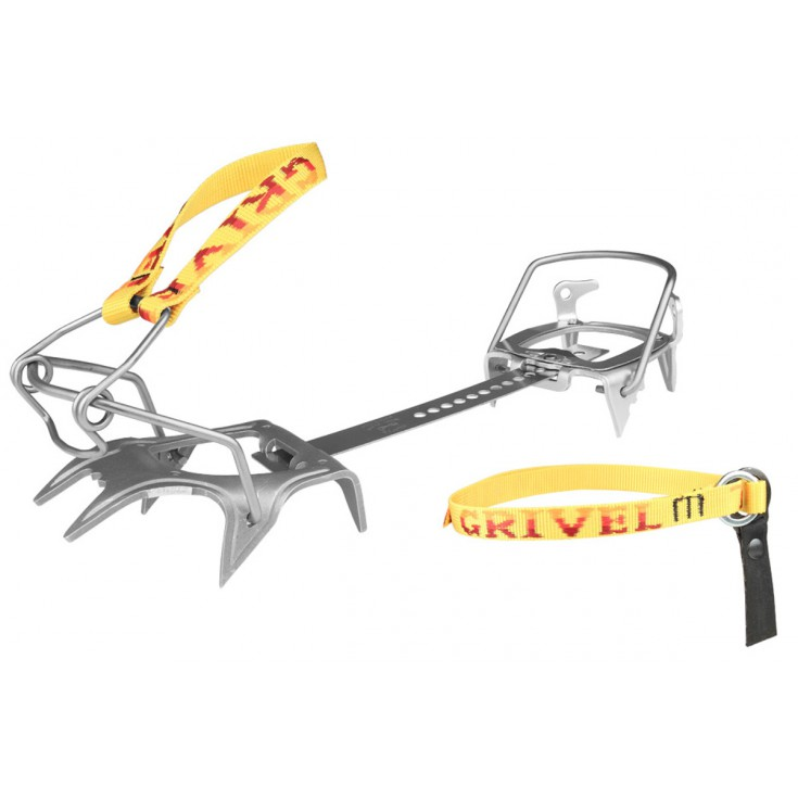 Crampons Ski Race Skimatic 2.0 Grivel