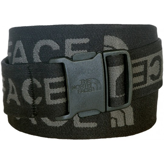 Ceinture Sender Belt noire-TNF Black The North Face
