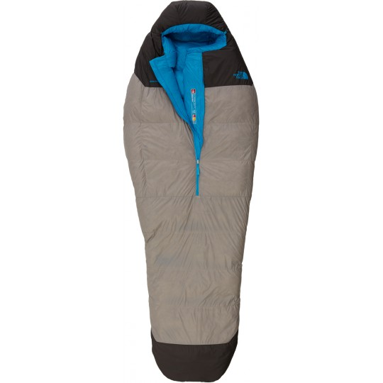 Sac de couchage Superlight LNG gris-bleu The North Face