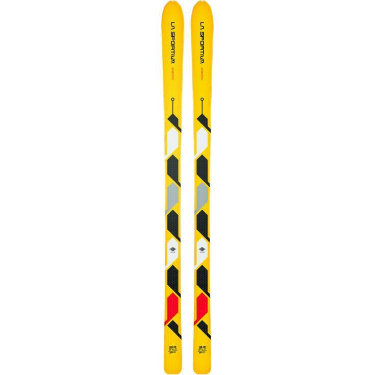 Ski de rando Syborg 2016 LaSportiva