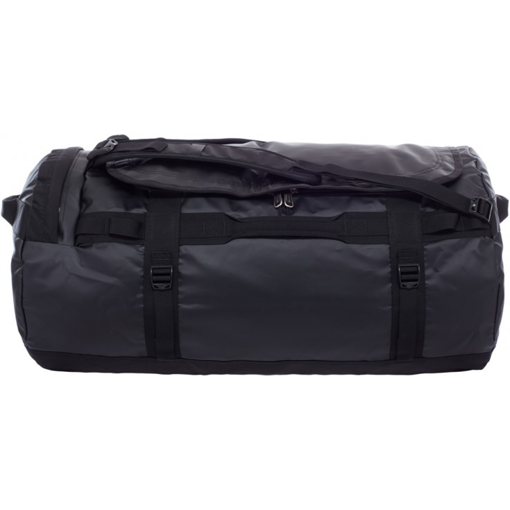 Base Camp Duffel L TNF Black The North Face