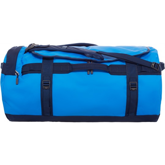 Base Camp Duffel L Bleu Bomber-Cosmic The North Face