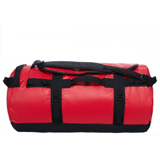 Base Camp Duffel M Rouge TNF Red The North Face