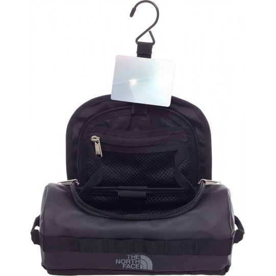 Base Camp Travel Canister S noir TNF Black The North Face
