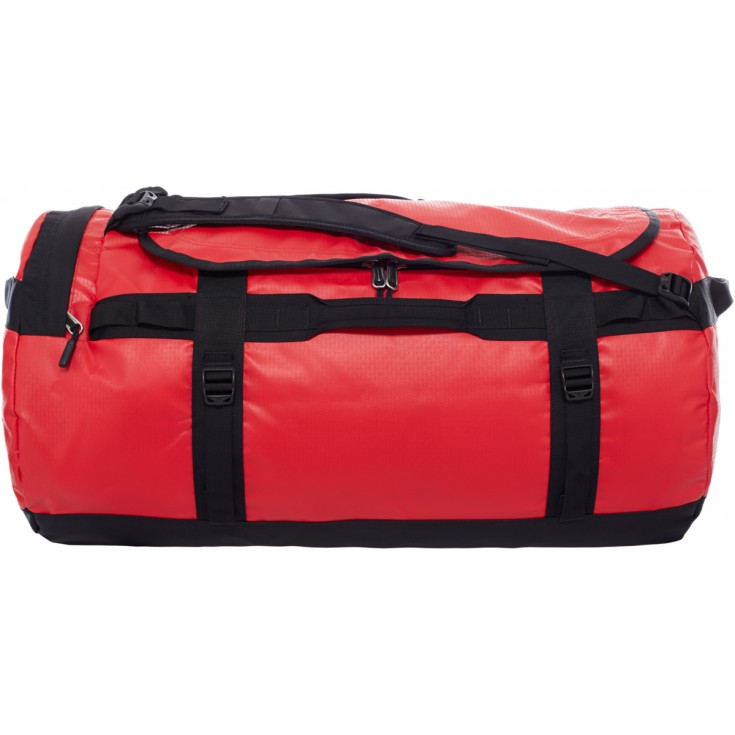 Base Camp Duffel L rouge TNF Red The North Face