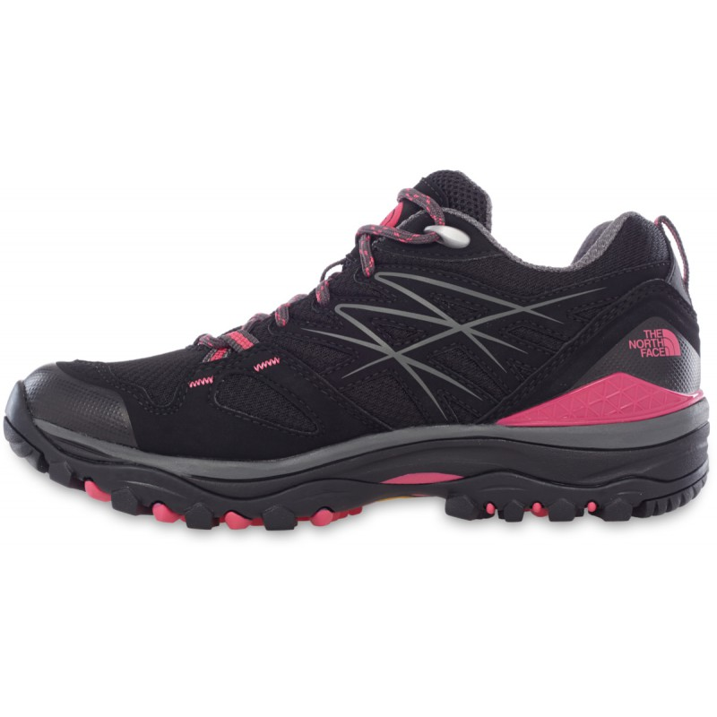 Chaussures The North Face roses femme afI7G5x