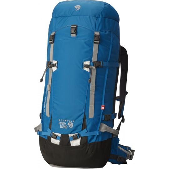 Sac à dos Direttissima 35 OutDry bleu Mountain Hardwear