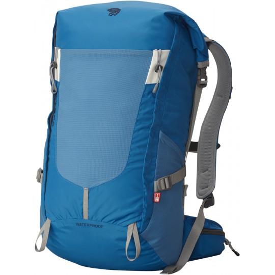 Sac à dos imperméable Scrambler RT 35 OutDry bleu Mountain Hardwear