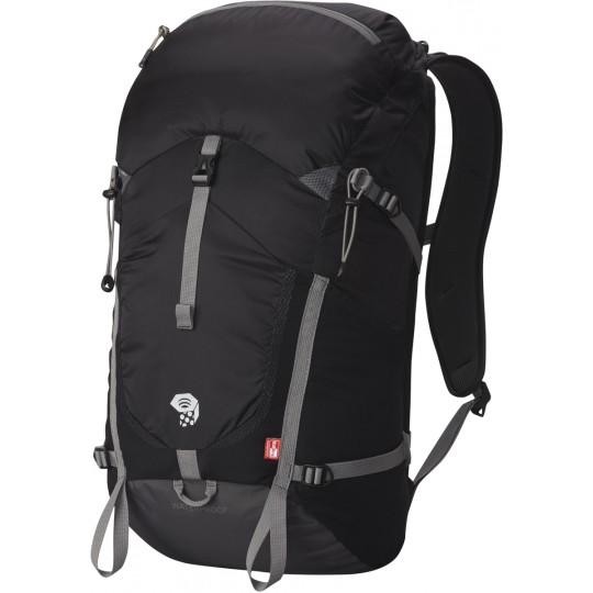 Sac à dos imperméable Rainshadow 26 OutDry noir Mountain Hardwear