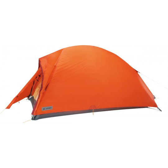 Tente Hogan UL Argon 1-2P orange red Vaude