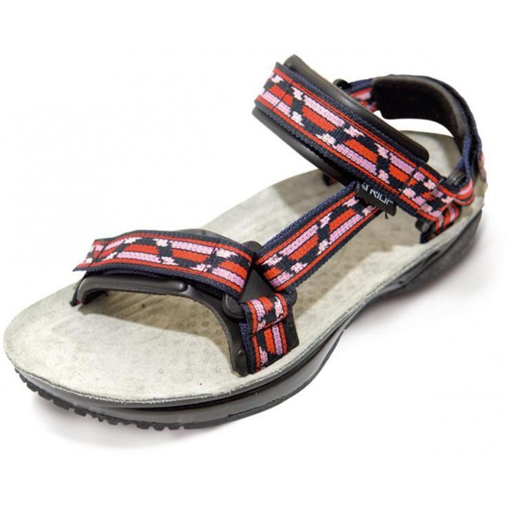 Sandales de randonnée femme Terra Trek Lady Triop