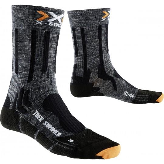 Chaussettes de randonnée homme Trekking Summer X-Socks